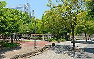 鉄砲州児童公園 約30m(徒歩1分)