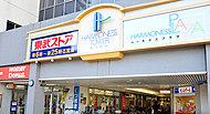 東武ストア松原店 約580m(徒歩8分)