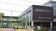 私立草加ひまわり幼稚園 約180m(徒歩3分)
