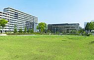 松原団地記念公園 約210m(徒歩3分)