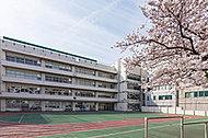 台東育英小学校 約160m(徒歩2分)