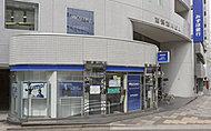 みずほ銀行 新川支店 約380m(徒歩5分)