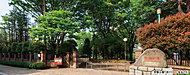 常盤公園※1 約110m(徒歩2分)