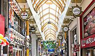 中野サンモール商店街 約890m(徒歩12分)