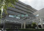 東芝病院 約450m(徒歩6分)