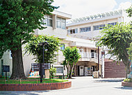 県立浦和高等学校 約1,270m(徒歩16分)