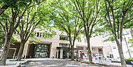 さいたま市役所・浦和区役所 約1,000m(徒歩13分)
