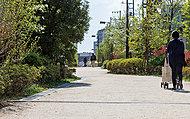 戸越公園 約2,040m(徒歩26分)