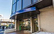 みずほ銀行江戸川橋支店 約180m(徒歩3分)