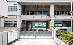 横浜市立平沼小学校[通学区] N棟:約440m(徒歩6分)S棟:約460m(徒歩6分)