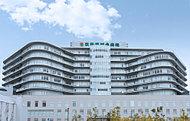 吹田徳洲会病院 約430m(徒歩6分)(2017年3月撮影)