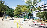 青葉丘第3公園 約190m(徒歩3分)