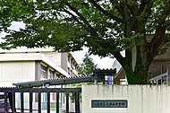 仙台市立上杉山中学校 約830m(徒歩11分)