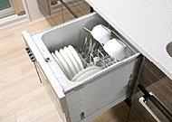 衛生的で節水効果が期待でき、家事効率も向上。