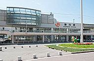 JR中央本線「勝川」駅(北口) 約1,760m(徒歩22分)