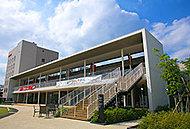 立川市子ども未来センター 約400m(徒歩5分)