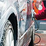 愛車を美しく保つ「洗車場スペース」