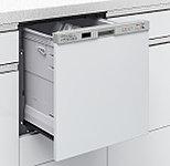 食器洗いの手間が減るので、家事効率も向上。衛生的で節水効果が期待できます。