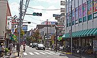 青砥サンロード商店会 約990m(徒歩13分)