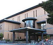 鶴舞中央図書館 約1,490m(徒歩19分)