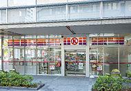 サークルK白川通本町店 約140m(徒歩2分)