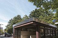 仙台市地下鉄南北線「勾当台公園」駅 約690m(徒歩9分)