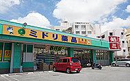 ミドリ薬品三原店 約750m(徒歩10分)