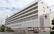 沖縄赤十字病院 約1.3km(車4分)