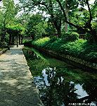 古川親水公園 約370m(徒歩5分)