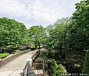 東綾瀬公園 約200m(徒歩3分)