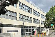札幌市立中央小学校 約850m(徒歩11分)