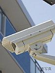 共用スペースに侵入抑制効果等を高めるための防犯カメラ9台(エレベータ内を除く)を設置しています。