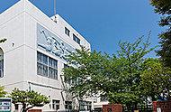区立第四峡田小学校 約150m(徒歩2分)