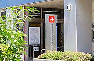 東京女子医科大学東医療センター 約1,760m(徒歩22分)