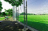 荒川自然公園野球場 約390m(徒歩5分)