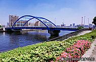 隅田川 約960m(徒歩12分)