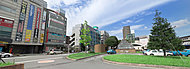 東武東上線「和光市」駅前ロータリー 約800m(徒歩10分)
