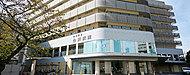 台東病院 約860m(徒歩11分)