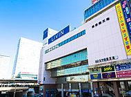 東京楽天地ビル 約1,140m(徒歩15分)
