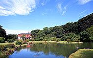 小石川植物園 約1,340m(徒歩17分)