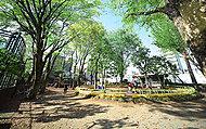 大塚窪町公園 約180m(徒歩3分)
