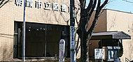 朝霞図書館・中央公民館 約730m(徒歩10分)