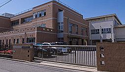 市立中部西小学校 約1,020m(徒歩13分)