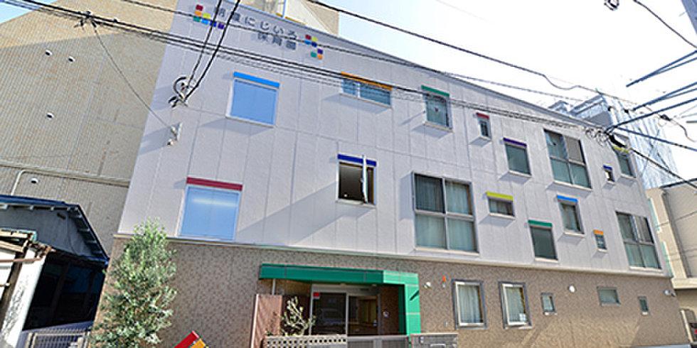 (朝霞にじいろ保育園約290m(徒歩4分))