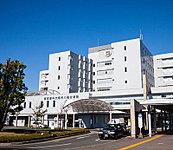 東京歯科大学市川総合病院 約990m(徒歩13分)