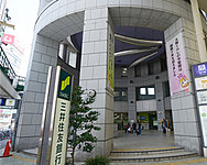 三井住友銀行 天六支店 約520m(徒歩7分)
