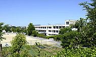 桃山台小学校 約130m(徒歩2分)