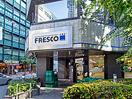 フレスコミニ御堂筋本町店 約420m(徒歩6分)