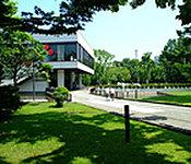 北海道立近代美術館 約850m(徒歩11分)