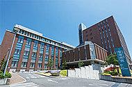 聖霊病院 約480m(徒歩6分)
